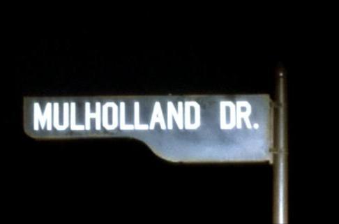 Non è più il tuo film - citazione da Mulholland Dr.